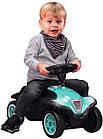 Детская машинка каталка толокар Bobby Car Next Big звуковые и световые эффекты для детей, фото 3