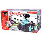 Детская машинка каталка толокар Bobby Car Next Big звуковые и световые эффекты для детей, фото 5