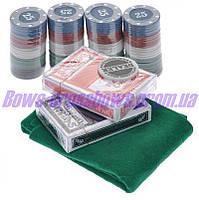 Покерный набор в упаковке