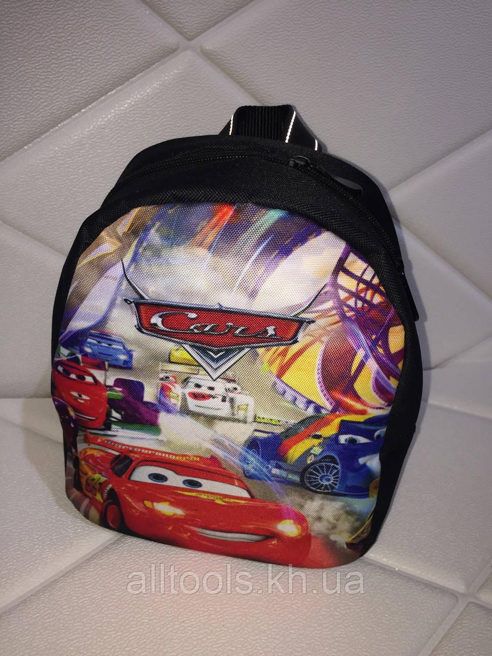 Рюкзак мини тачки