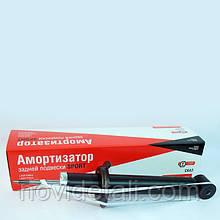 Амортизатор задній ВАЗ 2108, 2109, 21099, 2113, 2114, 2115 газомасляний (пр-во ВАТ-Скопин) 21080-291540220