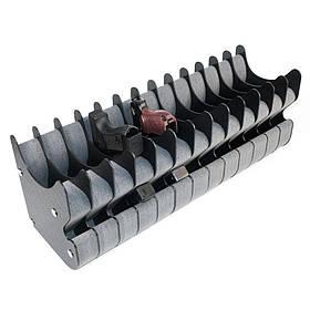 Подставка под 13 пистолетов и 13 магазинов ПЛ13/13 (225/566/195)