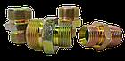 Штуцер для соединения РВД S 27/27, фото 6