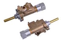 Кран для газової плити Gefest GF-132 з електромагнітним клапаном