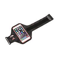 Чехол Griffin Adidas MiCoach Sport Armband Red для iPhone 6 | 6s | 7 | 8