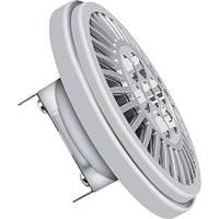 Лампа светодиодная диммируемая OSRAM PPAR111 5040 DIM 8,5W/930 12V G53