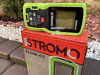 Лазерный дальномер Stromo SLDM-60, фото 1