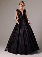 Красивое вечернее платье La Novale 114