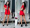 Женское платье №102-2