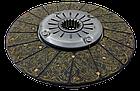 Ведомый диск сцепления Т-150 (СМД-60) (тканая Люкс накладка) Качество ! ! !, фото 2