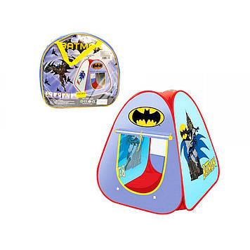 Палатка Бэтмен