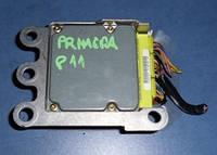 Блок управления airbagNissanPrimera P111996-2002Bosch 0285001329 , 988207j700