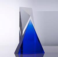 Награда стеклянная Ga057