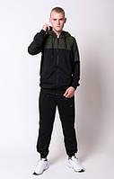 Мужские спортивные костюмы Nike Демисезонные мужские спортивные костюмы Найк