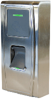 Биометрический терминал контроля доступа ZKTeco МА300