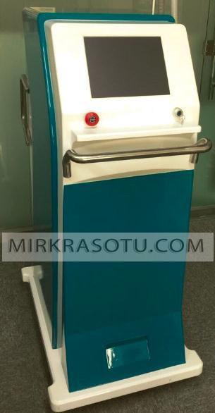 Лазерный аппарат александрит + неодим FВ501А