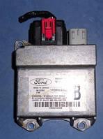 Блок управления AirBag FordTransit2000-20061C1A-14B321-BC, 1C1A14B321BC