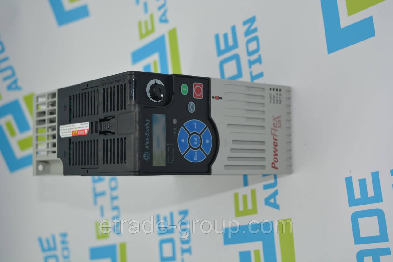 Преобразователь частоты Allen Bradley  PowerFlex  25b-d1p4n114