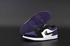 Жіночі кросівки Nike Air Jordan. ТОП Репліка ААА класу., фото 3