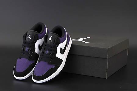 Жіночі кросівки Nike Air Jordan. ТОП Репліка ААА класу., фото 2