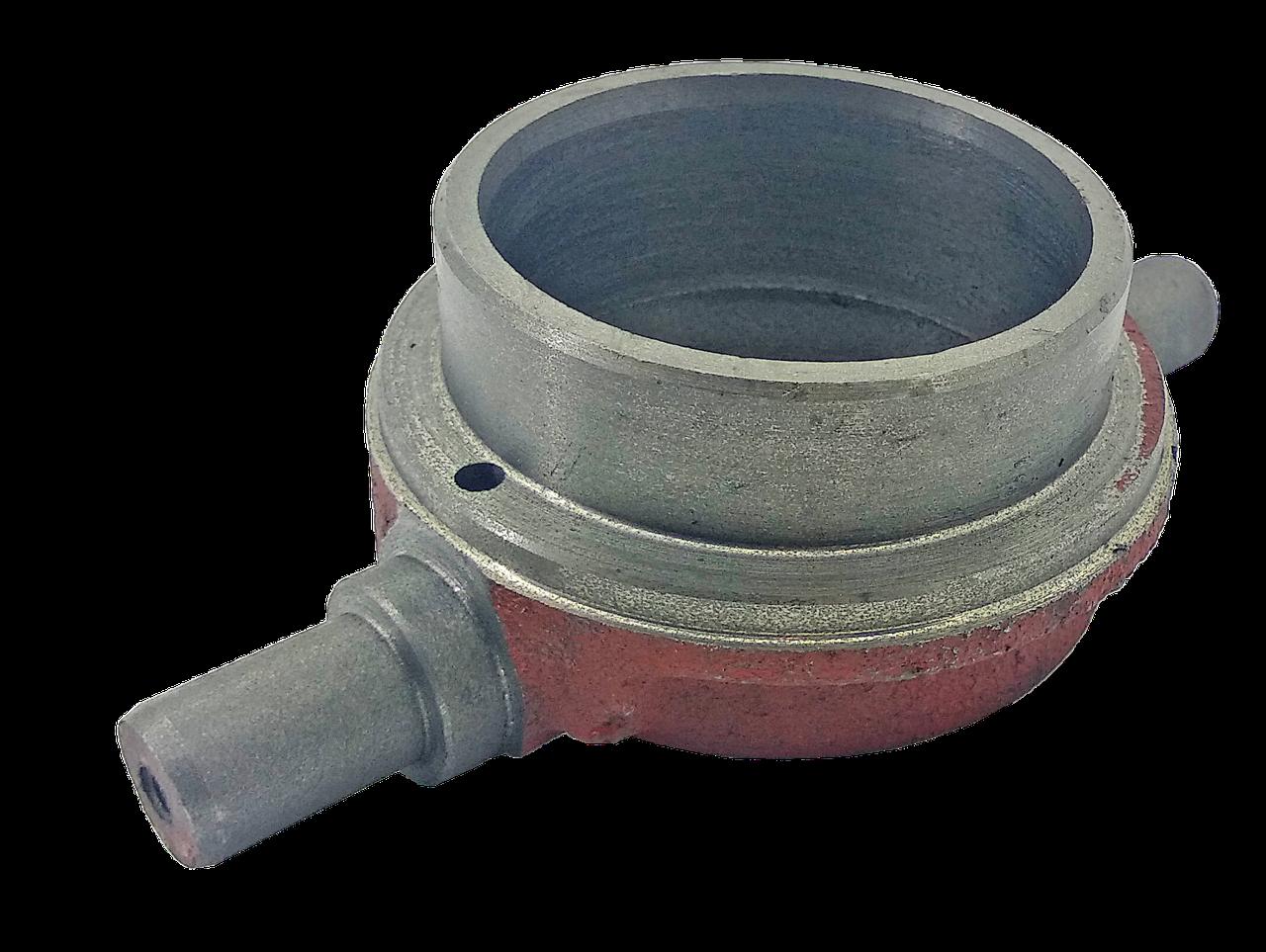 Корпус отводки МТЗ 50-1601185