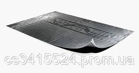Виброизоляция для авто Vikar 1,5 мм, размер 630х600 100мк (Викар)