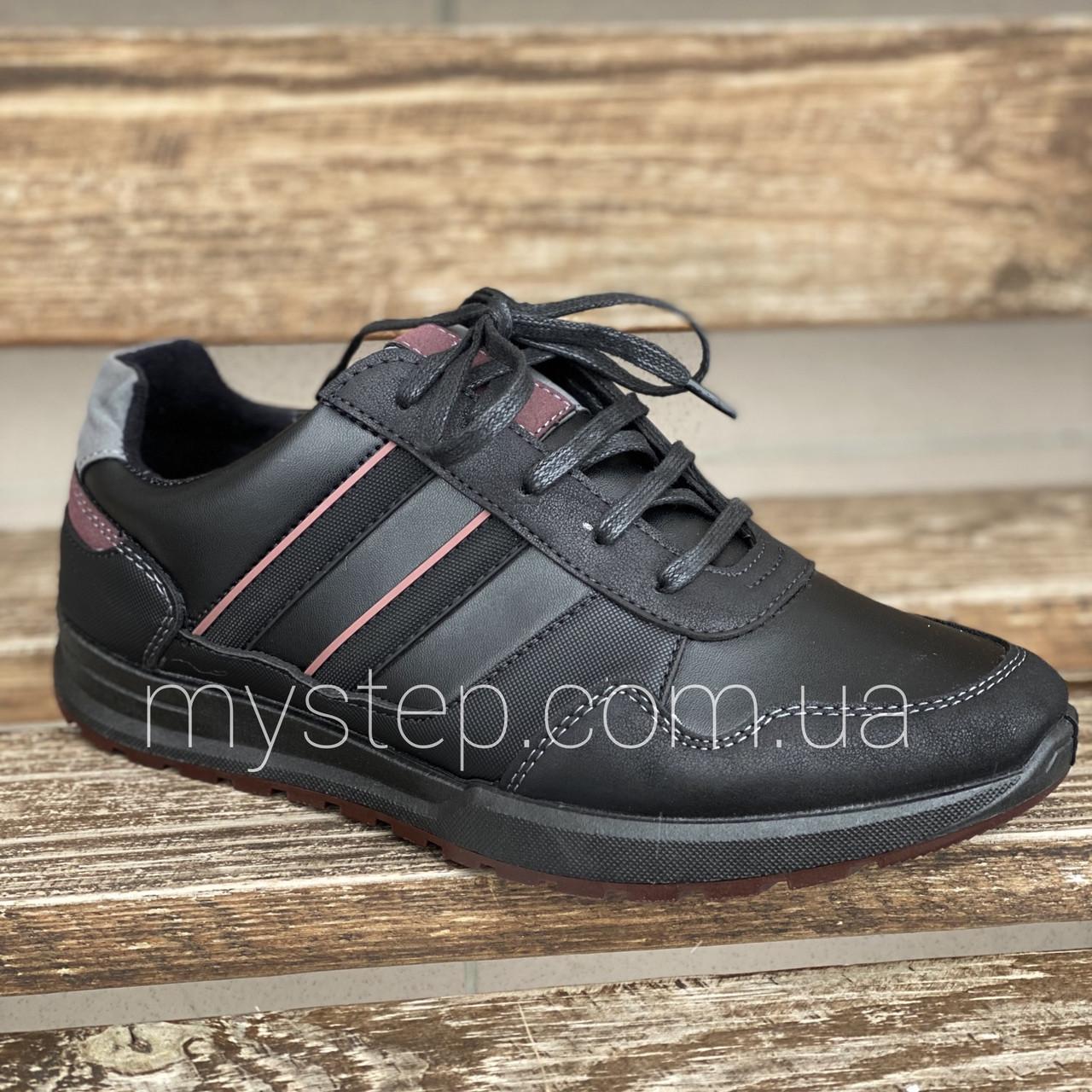 Кросівки чоловічі Dago Style М30-08