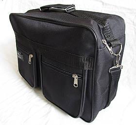 Мужская сумка Wallaby через плечо барсетка папка портфель размер А4+ мужские сумки 8w2631 черная