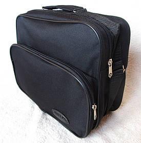 Мужская сумка Wallaby через плечо фабричная папка портфель А4 мужские сумки 8w2612 черная
