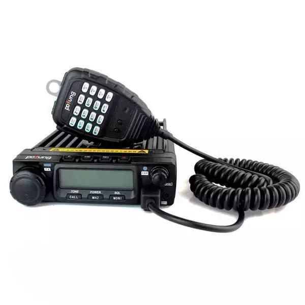 Автомобільна радіостанція Baofeng (Pofung) BF-9500
