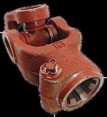 Шарнир карданный с/х 160.АА (шлиц 8 х шлиц 8) (крестовина 28 х 73) 052.АА-160