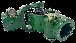 Шарнир карданный с/х 160.КК (шлиц 6 х шлиц 6) (крестовина 28 х 73) 052.КК-160