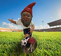 Гном футболист 14 см, Сборная Англии 2006г