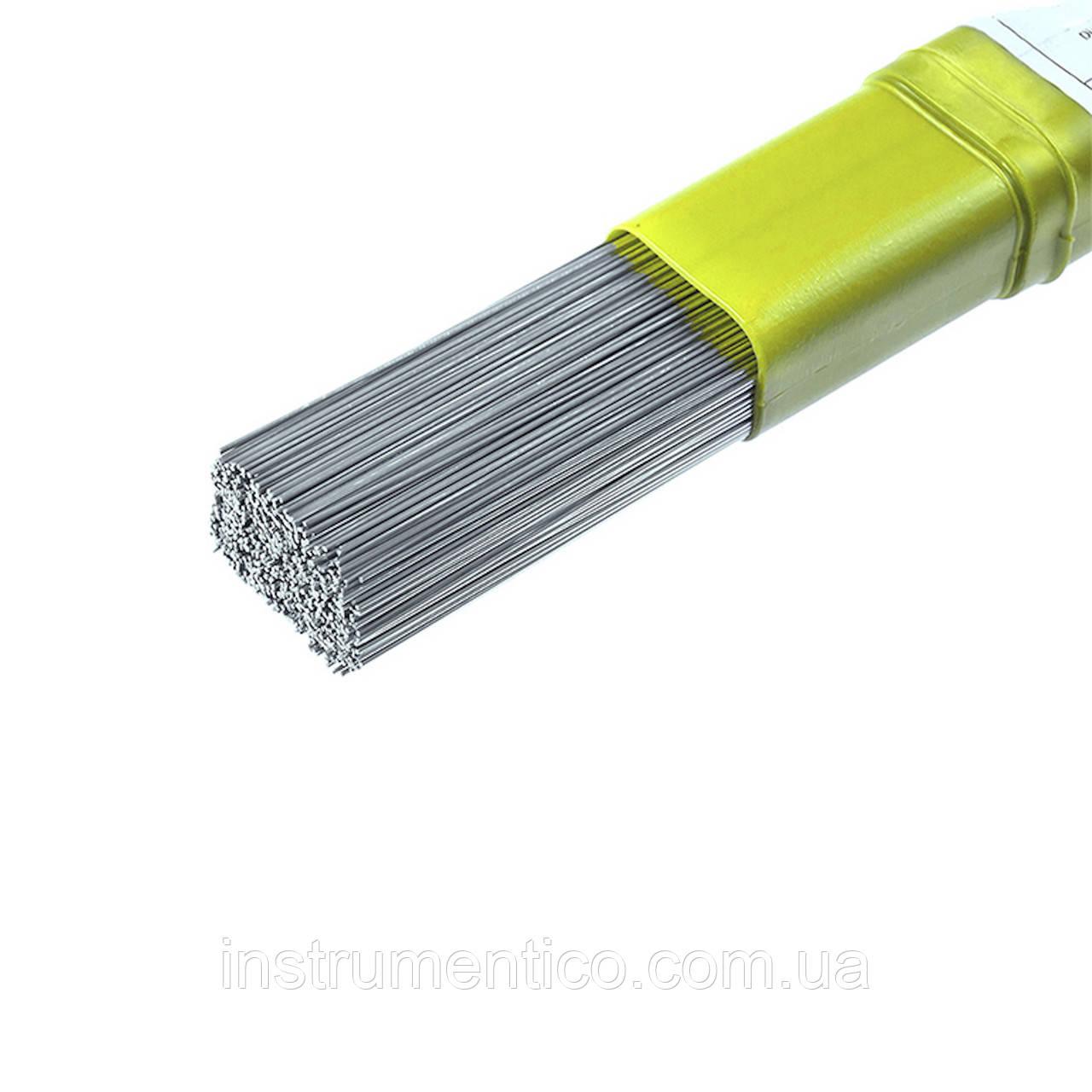 Пруток алюминиевый ER5356 Ø1,6 мм