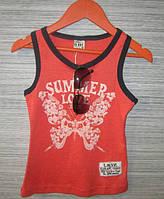 Майки футболки для детей купить Киев