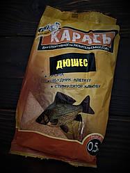 Прикормка Карась - Дюшес 0.5 кг