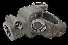 Шарнир карданный 8 х 8 шлицов 35х98 мм (крестовиана ГАЗ-53)