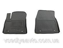 Передние коврики MG 6/550 (AVTO-GUMM)