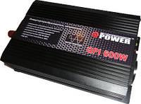 Инвертор Q-Power QPI-600-12 600Вт 12В