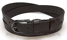Ремінь шкіряний жіночій Fs.Style 301SL19 коричневий