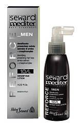 Лосьон-спрей укрепляющий для предотвращения выпадения волос Helen Seward Reforce Men Densifying Lotion 125 мл