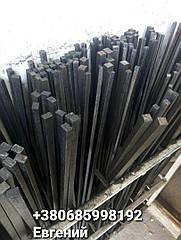 Шпонковий матеріал сталь калібрований 45