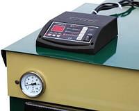 Котел твердотопливный ТИВЕР-КТ 30 Е кВт , фото 1