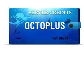 Серверні кредити Octoplus10 шт