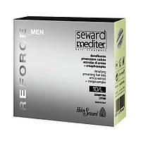 Лосьон укрепляющий для предотвращения выпадения волос Helen Seward Reforce Men Densifying Lotion 12*10 мл