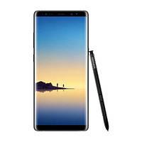 Смартфон Samsung Galaxy N950 Note 8 Black (Вживаний)