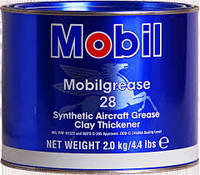 Смазка Mobilgrease 28