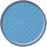 Лайнер для бассейна Cefil голубой (France), рулон 1,65x25,2 м, фото 2