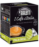Капсулы Bialetti Deca 16к