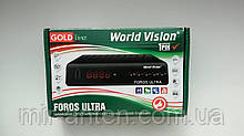 World Vision Foros Ultra Comdo